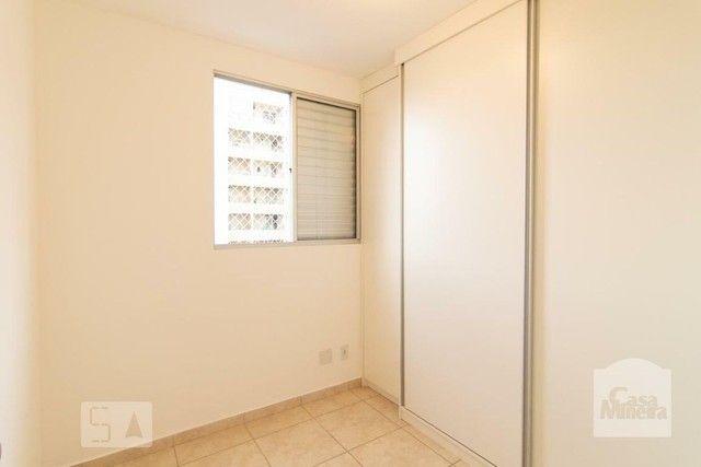 Apartamento à venda com 3 dormitórios em Castelo, Belo horizonte cod:324979 - Foto 17