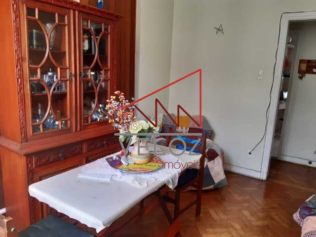 Apartamento à venda com 3 dormitórios em Laranjeiras, Rio de janeiro cod:LAAP31176 - Foto 9