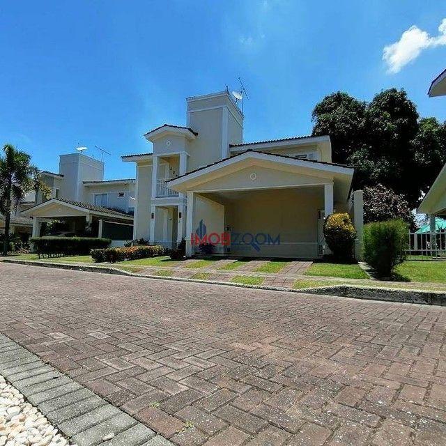 Linda casa duplex em condomínio no Eusébio - Foto 5