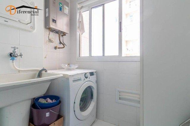 Apartamento com 3 dormitórios à venda, 62 m² por R$ 320.000,00 - Fanny - Curitiba/PR - Foto 11