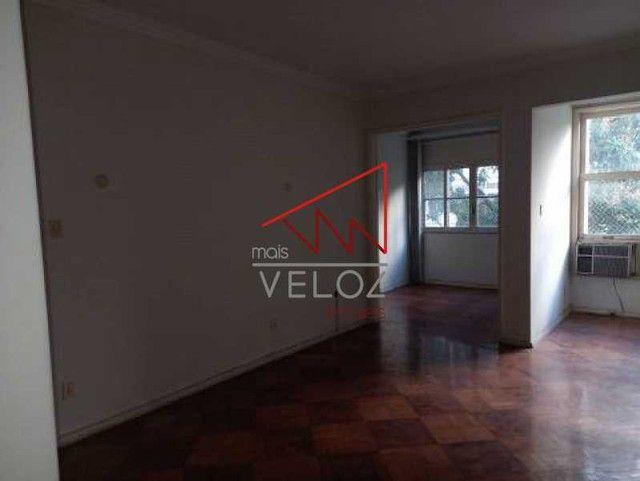 Apartamento à venda com 3 dormitórios em Laranjeiras, Rio de janeiro cod:LAAP32252 - Foto 14