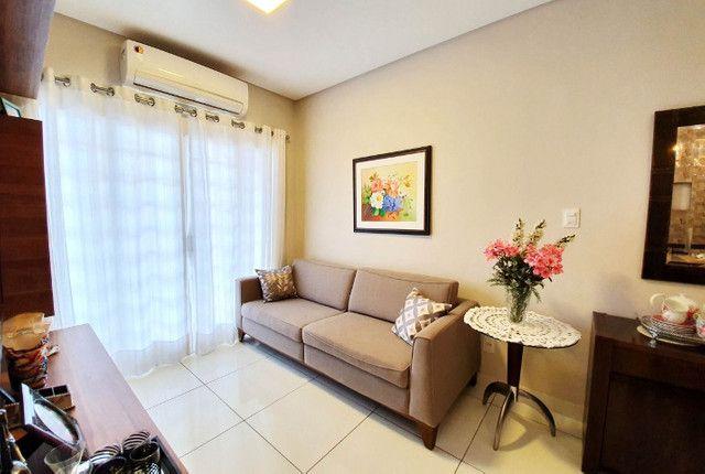 2 Apartamento em Fátima com 3 suítes pronto p/ Morar! Preço Imperdível (TR67076) MKT - Foto 2