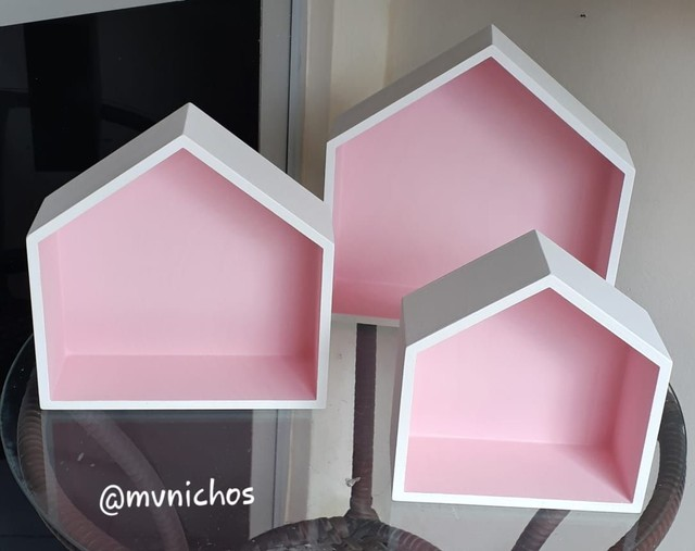 Cubos e Nichos - Foto 5