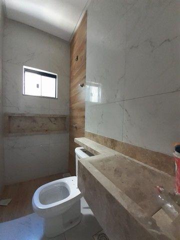 Casa para venda possui 106 metros quadrados com 3 quartos em Vila Paraíso - Goiânia - GO - Foto 12