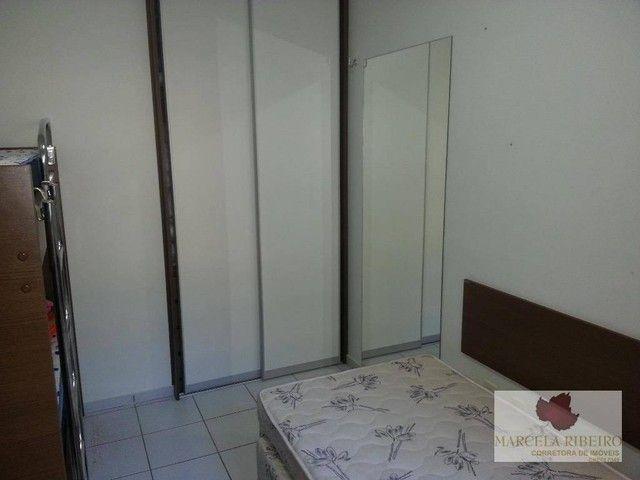 Apartamento à venda, 55 m² por R$ 290.000,00 - Porto das Dunas - Aquiraz/CE - Foto 12