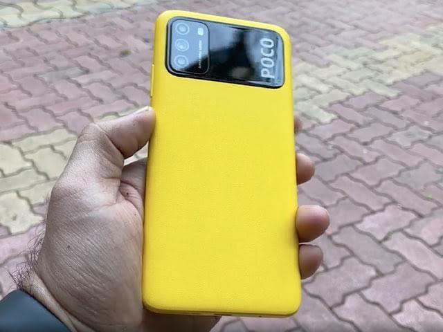 Poco M3 Xiaomi Bateria 6000 mah - Foto 5