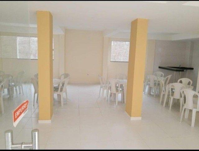 Apartamento a Pronta Entrega em Ananindeua de 105m², 2 Vagas Cobertas, 3 Suites - Foto 3