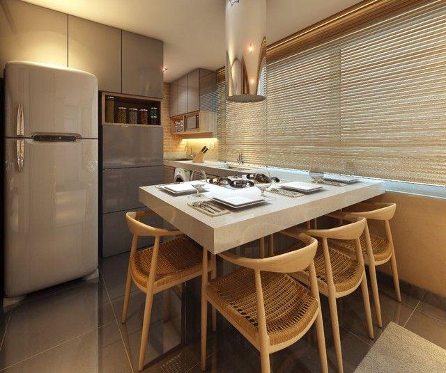 Lindo apartamento 02 quartos no coração da Savassi - Foto 3