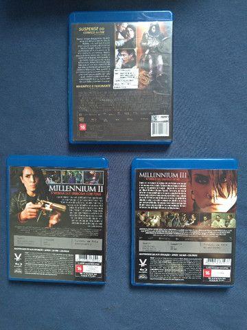 Trilogia Millennium - Foto 3