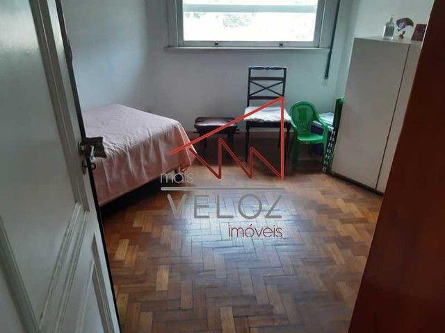 Apartamento à venda com 3 dormitórios em Laranjeiras, Rio de janeiro cod:LAAP31176 - Foto 11