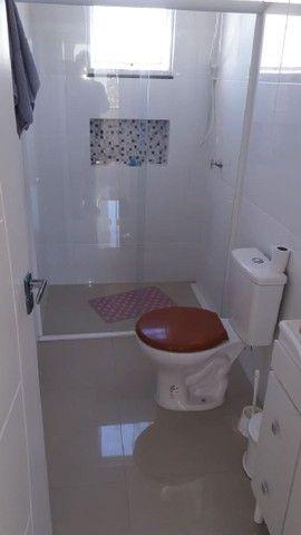 Sobrado para venda com 110 metros quadrados com 3 quartos em Junara - Matinhos - PR - Foto 13