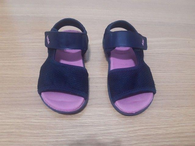 Sandália 29 Bibi Infantil Feminina - Foto 2