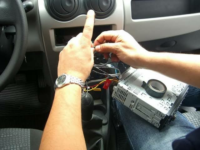Auto elétrico automotivo  - Foto 3
