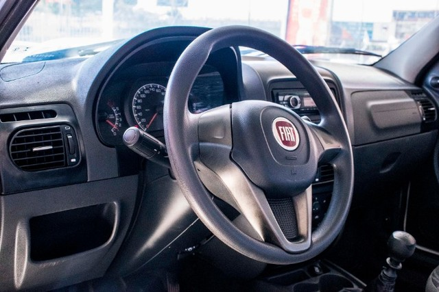 Fiat Strada Hard Working 1.4 - Foto 6