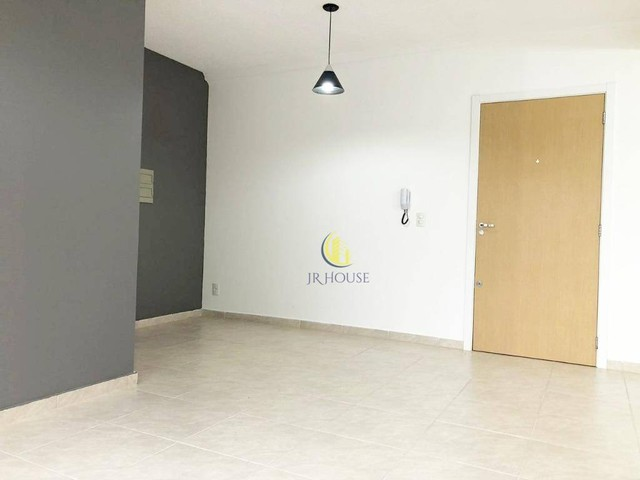 Apartamento com 2 dormitórios para alugar, 56 m² por R$ 800,00/mês - Santa Fé - Gravataí/R - Foto 15