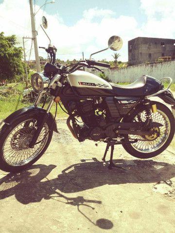 Moto 200cc - Foto 5