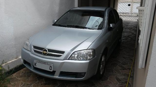 CHEVROLET ASTRA ADVANTAGE SEDAN 2.0