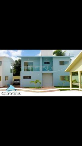 Casa em Condomínio na Barra Nova