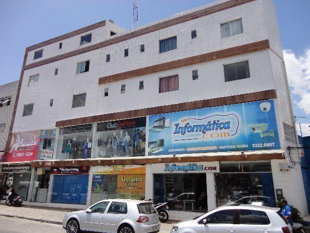Apartamento Próximo a uepb, ufcg e nasal Condomínio e água grátis