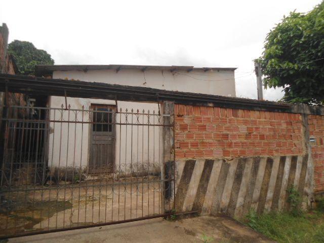 Residência de 3Q, no B. São Sebastião II, próx. Av. dos Imigrantes só 65.000,00