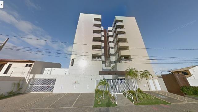 Apartamento no Residencial Encantos do Atlântico, c/ 3 quartos, Bairro Coroa do Meio