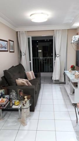 Vendo apartamento no BLEU 1003