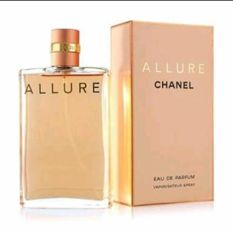Perfume Allure Chanel Eau de Parfum 100ml Original