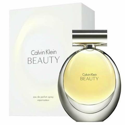 Perfume Calvin Klein Beauty Feminino edt 100 ml