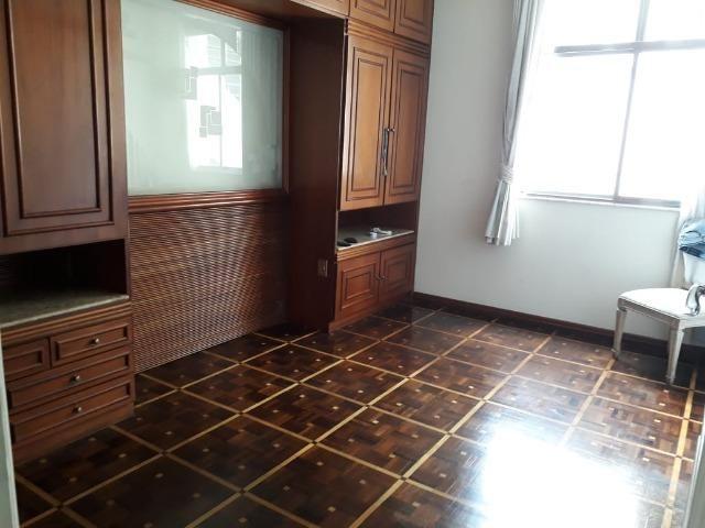 Apartamento 3 quartos (1 suíte) c/Garagem e Elevador - Centro, Av.Rio Branco - Foto 7