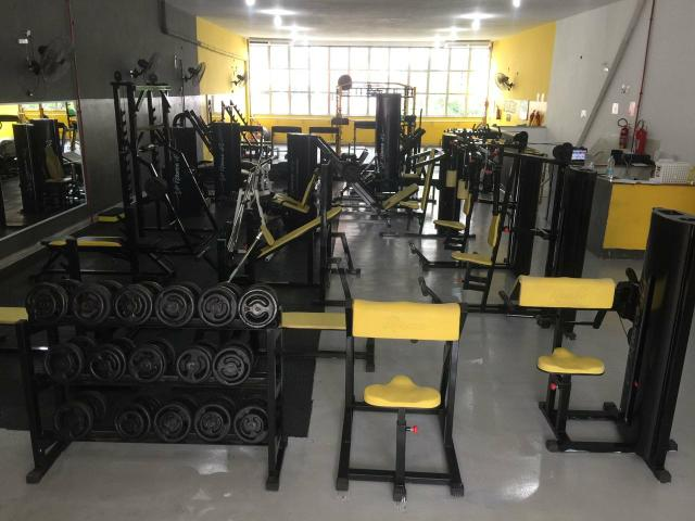 Futebol e acessórios - São Vicente 659c9a66ddbb1