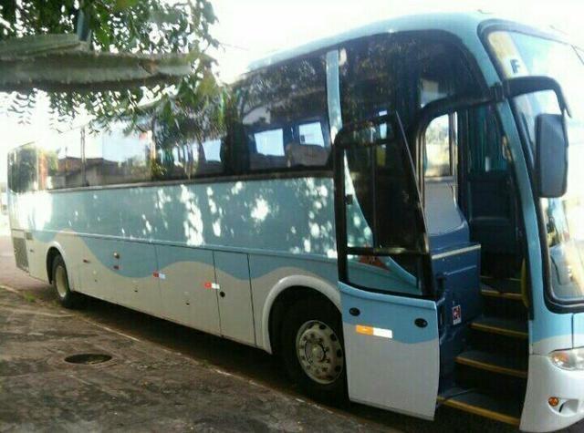 Ônibus Marcopolo Ideale R