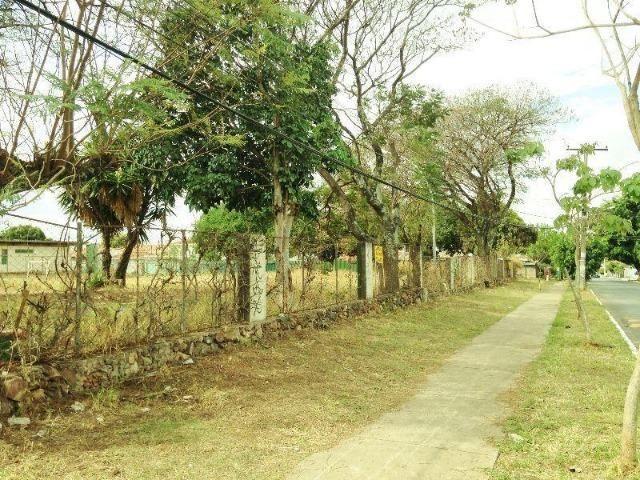 Terreno 1430 m² Guará I - Foto 3