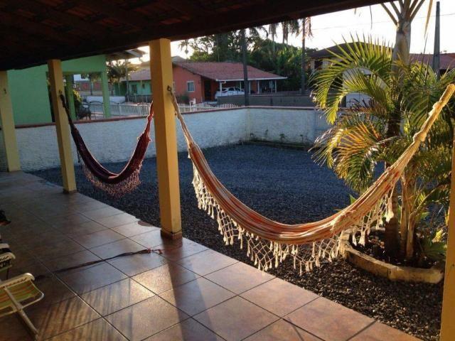 Casa à venda com 3 dormitórios em Costeira, Balneário barra do sul cod:FT1089 - Foto 16