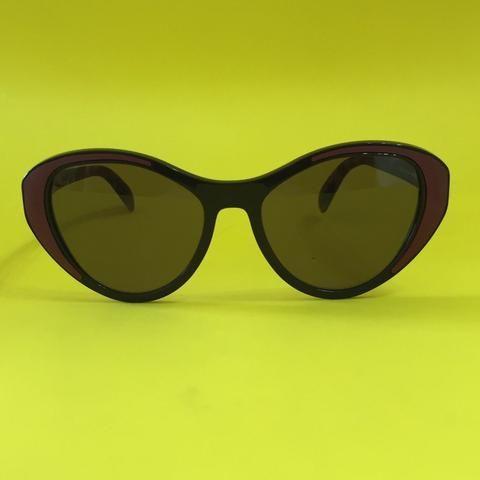 cf353fb307c4d Óculos de Sol Prada PR 14US - Bijouterias, relógios e acessórios ...