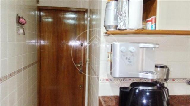 Apartamento à venda com 4 dormitórios em Tijuca, Rio de janeiro cod:848227 - Foto 19