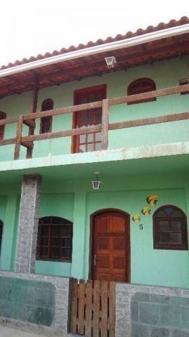 Código 184 - Casa duplex a 200 metros da Lagoa das Amendoeiras - São José - Maricá