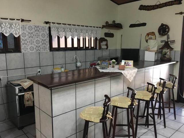 Casa à venda com 4 dormitórios em Bom retiro, Joinville cod:KR314 - Foto 8