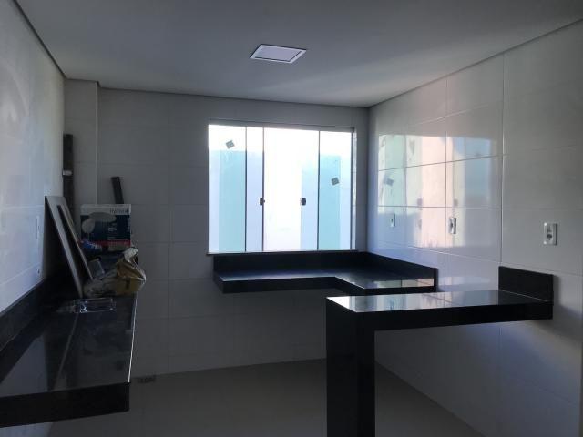 Cobertura à venda com 3 dormitórios em Oscar correa, Conselheiro lafaiete cod:342 - Foto 4