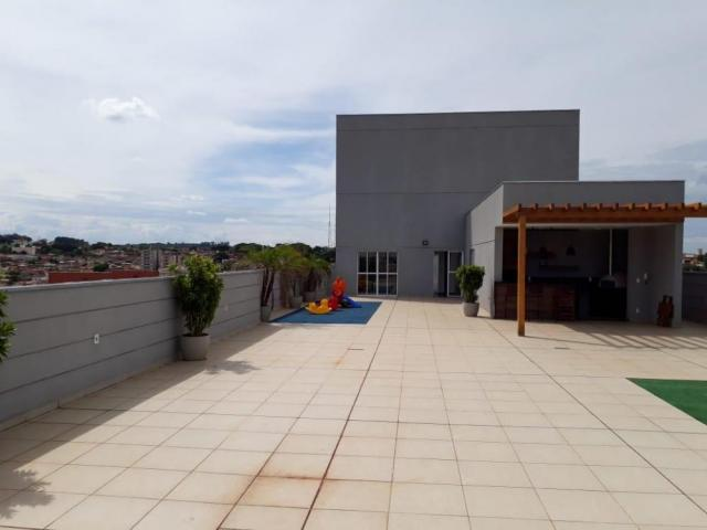 Apartamento para alugar com 2 dormitórios em Vila maria luiza, Ribeirão preto cod:13407 - Foto 16