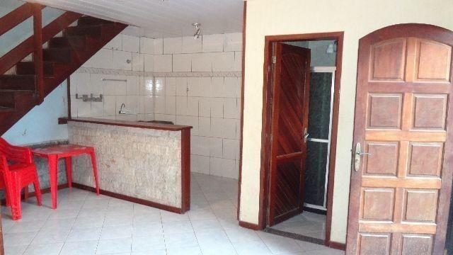 Código 184 - Casa duplex a 200 metros da Lagoa das Amendoeiras - São José - Maricá - Foto 2