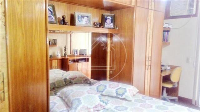 Apartamento à venda com 4 dormitórios em Tijuca, Rio de janeiro cod:848227 - Foto 7