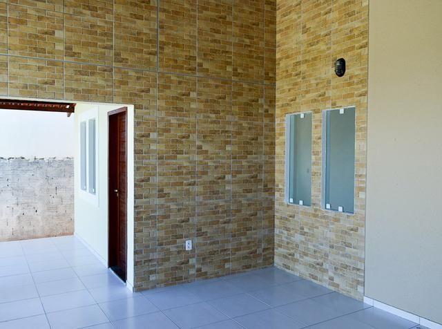 Casa TOP no Cidade das Rosas 1, lote de 300m2 e casa com 105m2, na entrada do loteamento - Foto 7