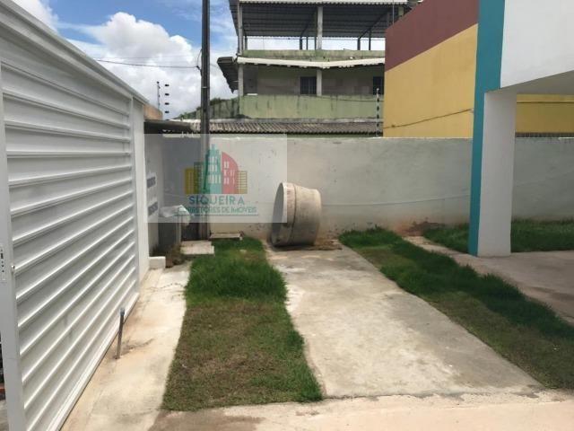 Siqueira Vende: Prédio Pilotis com 5 unidades, 2 quartos (1 suíte), garagem - Foto 9