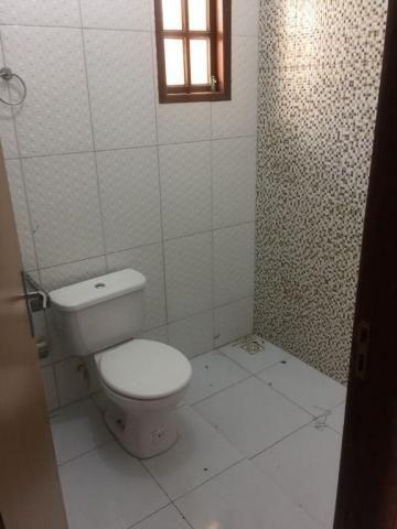 Casa residencial à venda, Salgadinho, Juazeiro do Norte. - Foto 15