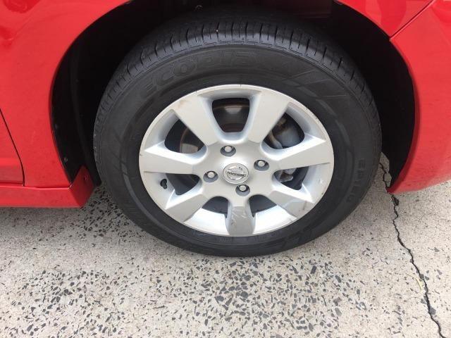 Nissan Tiida 1.8 S Único Dono Completo Excelente Estado - Foto 7
