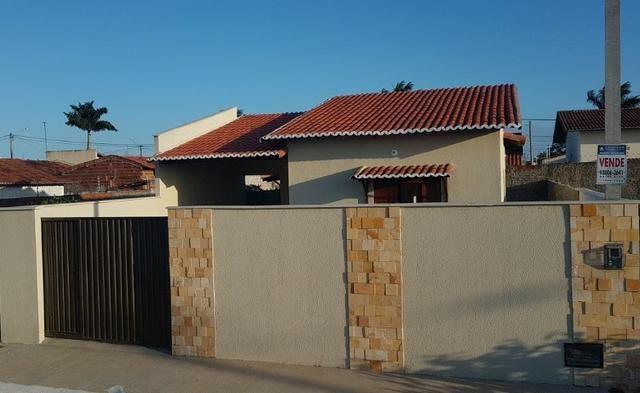 Sua Casa seu sonho c 1suíte, melhor custo benefício e em oferta - Foto 6