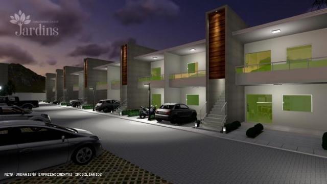 Casa residencial à venda, Cidade Universitária, Juazeiro do Norte - CA0026.