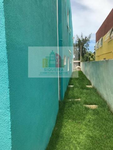 Siqueira Vende: Prédio Pilotis com 5 unidades, 2 quartos (1 suíte), garagem - Foto 7