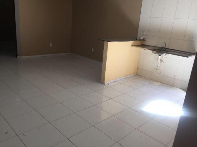 Casa residencial à venda, Salgadinho, Juazeiro do Norte. - Foto 6