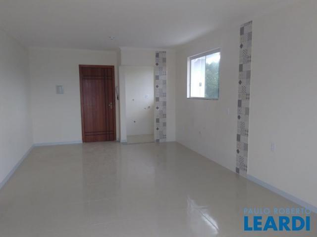 Apartamento à venda com 1 dormitórios em Canasvieiras, Florianópolis cod:562126 - Foto 12